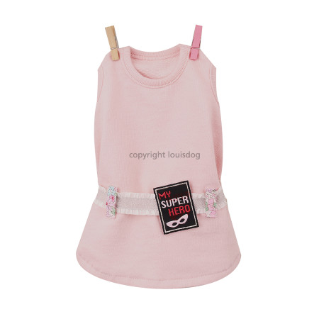 Louisdog Organic Mighty Dress