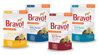 Bravo Crunchy Delights Dog Treats