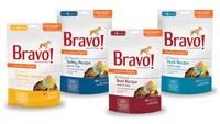 Bravo Crunchy Delights Dog Treats
