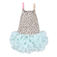 Louisdog Baby Leo Tutu Dress
