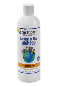 Earth Bath Shampoo for Dogs