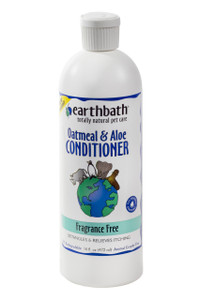 Earth Bath Conditioner for Dogs