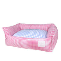 Louisdog Egyptian Cotton Boom Bed II