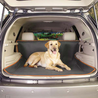 Insect Shield Pet Cargo Area Cover