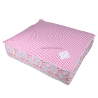Louisdog Egyptian Cotton Cushion Bed