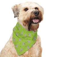 Insect Shield Dogs & Bones Bandana