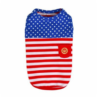 Dogs of Glamour Stars & Stripes Tank