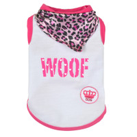 Dogs of Glamour Woof Tank