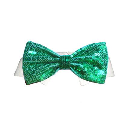 Dublin Bow Tie Collar