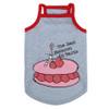 Macaron Linen Tank