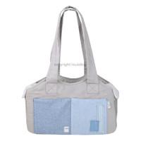Louisdog Linen Strap Linen Bag