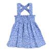 Louisdog Capri Dress
