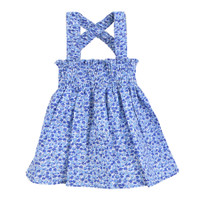 Louisdog Capri Dress