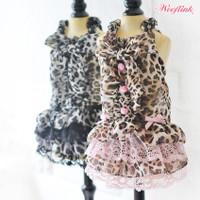 Wooflink Wild Babe Dress