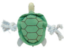 Natural Cotton Canvas Turtle Rope Toy