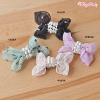 Wooflink Luxe Dog Hair Bow