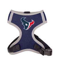Houston Texans Dog Harness Vest