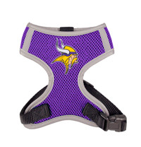 Minnesota Vikings Dog Harness Vest