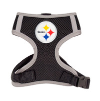 Pittsburgh Steelers Dog Harness Vest
