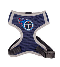 Tennessee Titans Dog Harness Vest