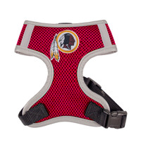 Washington Redskins Dog Harness Vest