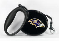 NFL Retractable Dog Leashes