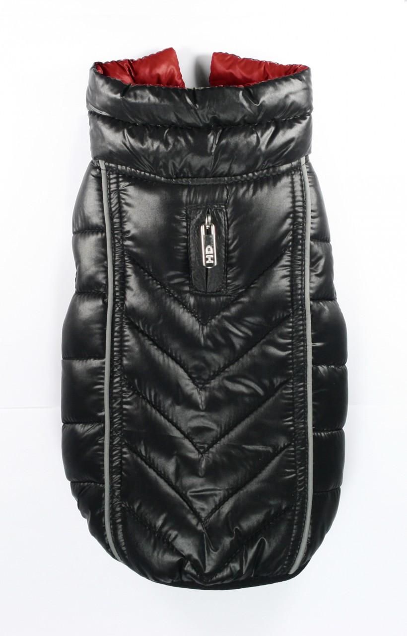 Big Dog Clothes Jaket Jeans Jumbo Xxl Xxxl Xxxxl Featherlite Reversible Reflective Puffer Vest 5 Colors