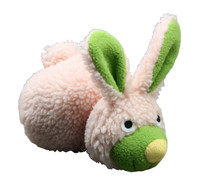 Bungee Bunny Toy