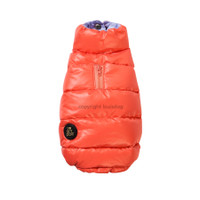 Louisdog Goose Down Gamberetto Jacket