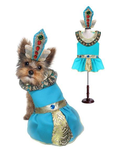 Cleopatra Pet Costume