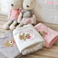 Wooflink Teddy & Me Blanket