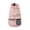 Louisdog Tweed Dog Jacket