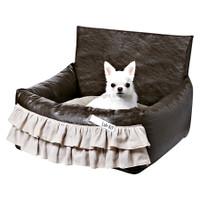 Louisdog Choco Driving Kit Car Seat