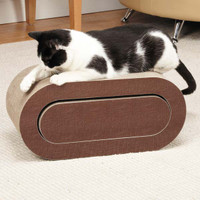 Ovate Cat Scratcher