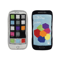 Smartphone Plush Toys