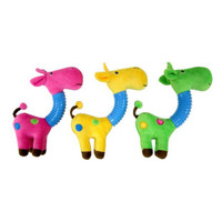 Flexi Neck Giraffe Toys