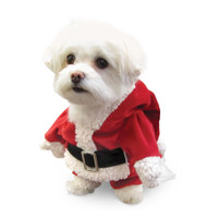 Jolly Santa Suit