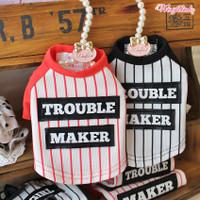 Wooflink Trouble Maker Tee