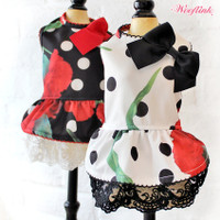 Wooflink Dance with Me Dress