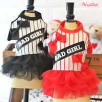 Wooflink Bad Girl Dress