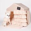 Louisdog Peekaboo Avant Cabana Dog House Bed