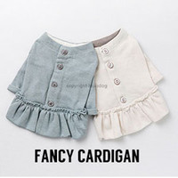 Louisdog Fancy Cardigan