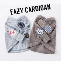 Louisdog Eazy Cardigan