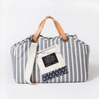 Louisdog Breezy Tote Bag
