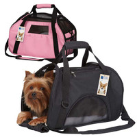 On-The- Go Dog Carrier