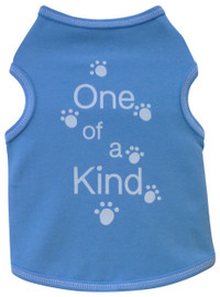 One of a Kind Dog Tank