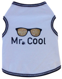 Mr. Cool Dog Tank
