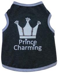 Prince Charming Dog Tank