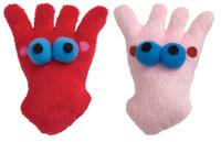 Calamari Catnip Toy