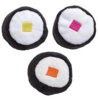 Sushi Catnip Toy